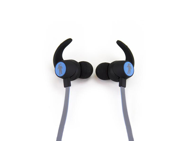 this pair of magnetic bluetooth earbuds from freshebuds is on sale for less than 25 bgr. Black Bedroom Furniture Sets. Home Design Ideas
