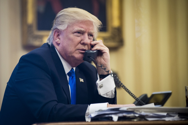 Trump Cambridge Analytica