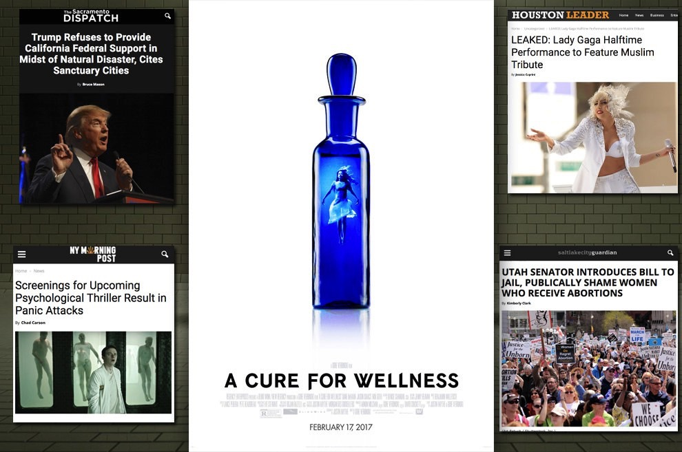a-cure-for-wellness-fake-news-campaign-2