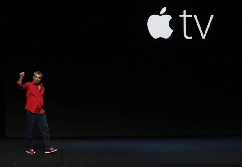 Apple vs. Netflix: Purchase