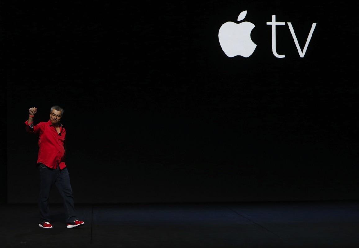 Apple vs. Netflix: Purchase