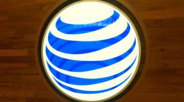 AT&T Time Warner court case