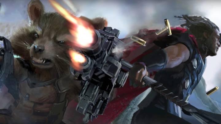 Avengers: Endgame Spoilers