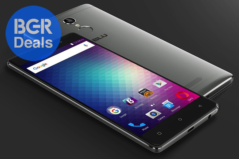 Best Unlocked Android Phone AT&T