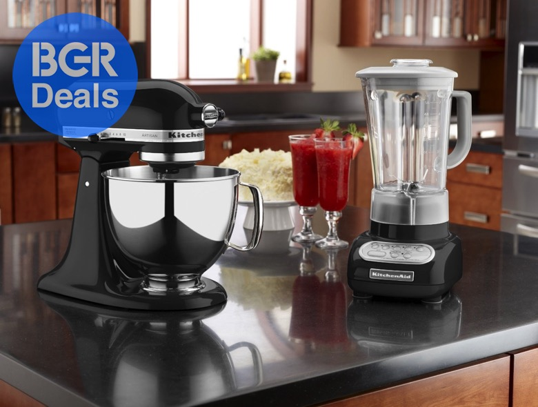 KitchenAid Mixer Sale Amazon