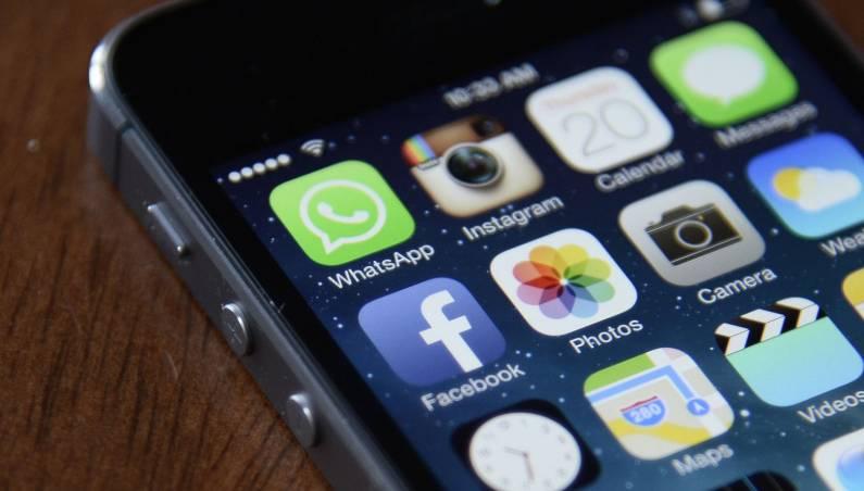 Facebook WhatsApp User Data