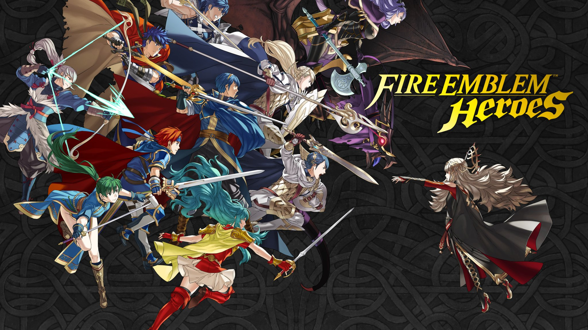 Fire Emblem Heroes To Receive Post-Launch Modes, Story Updates, More