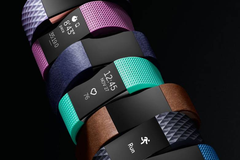 Fitbit Charge 2 HR Sale