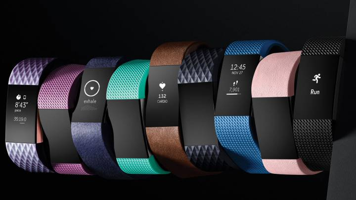 FitBit Charge 2 Amazon