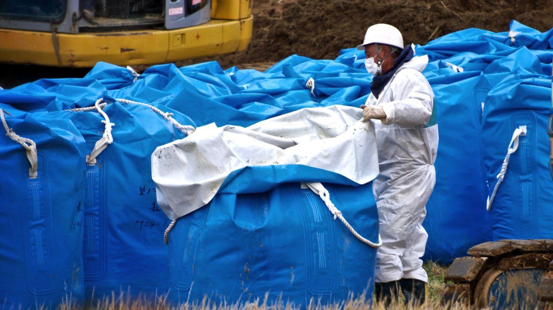 fukushima nuclear exposure