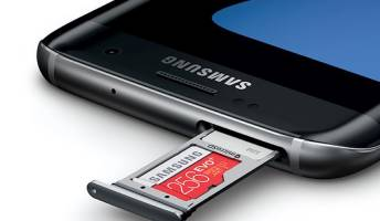 Galaxy S7 Deal Free 256GB microSD