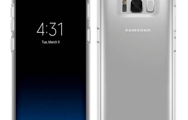 Galaxy S8 Price