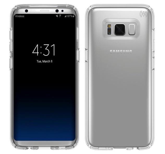 Galaxy S8 Specs