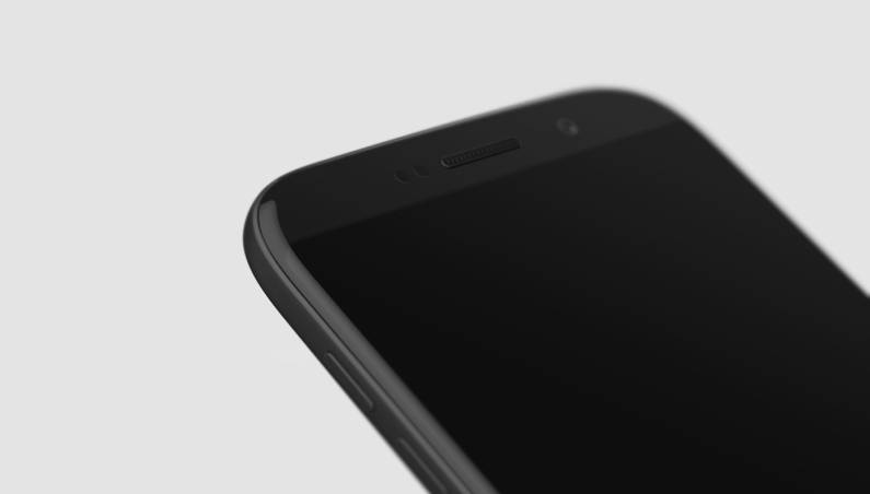 Galaxy S8 vs. iPhone 7 Features