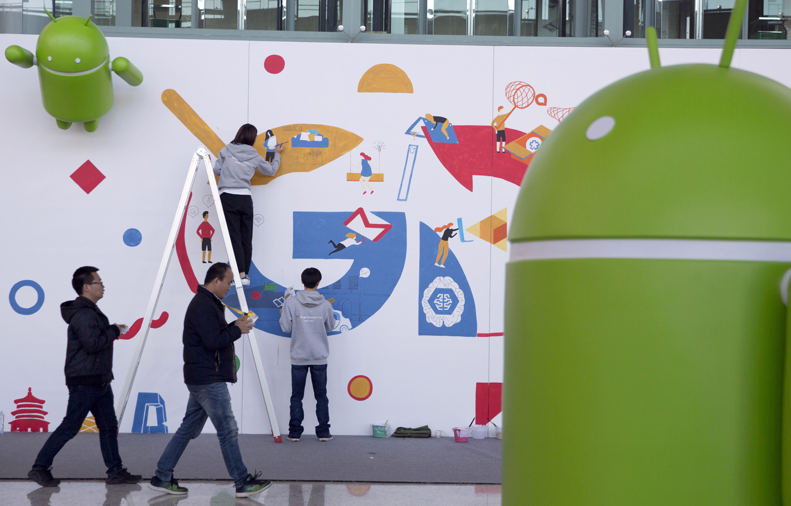 Leak Reveals Three Exciting New Features for Android 8.0
