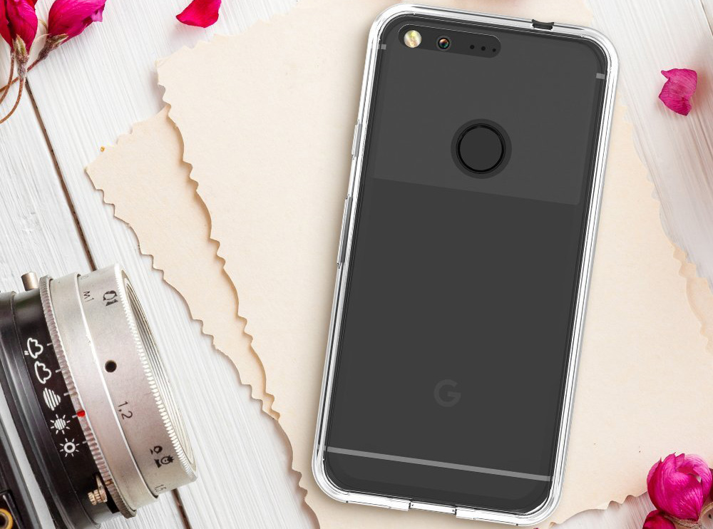 Google Pixel 2 Release Date Early
