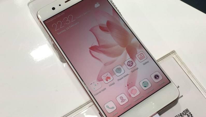 Huawei Mate 10 Release Date