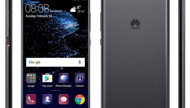 Huawei P10 Rumors: Photo Leaked