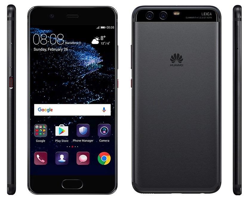 Huawei P10 Rumors: Photo Leaked