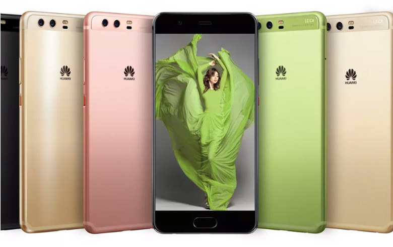 Image result for huawei p10 and p10 plus