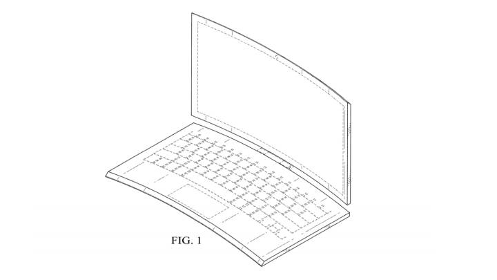Intel patents