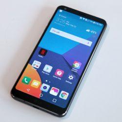 LG G6 mini release date