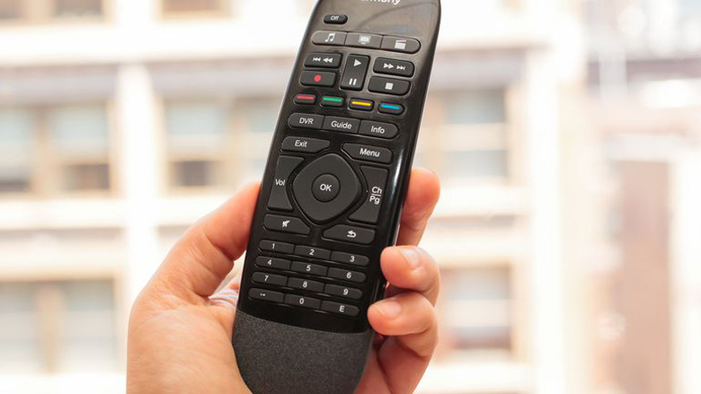 Logitech Harmony Remote Amazon