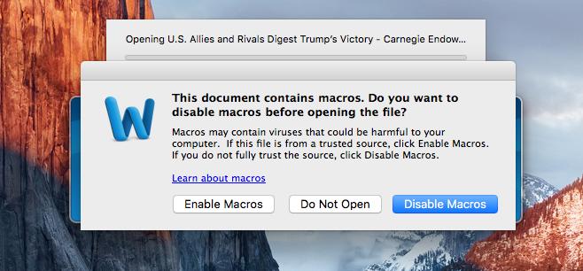macros-malware