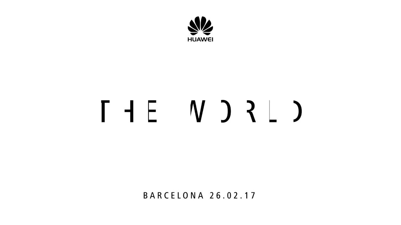 Huawei P10 release date