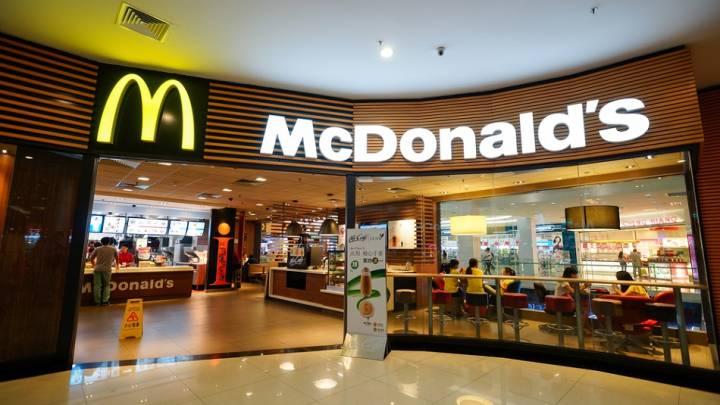 mcdonalds plastic straw ban