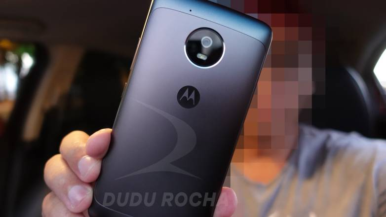 Moto G5 leaked photos