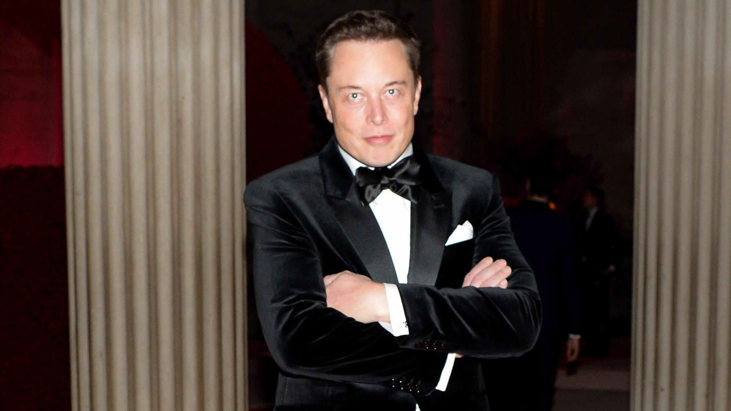 Elon Musk Boring Company