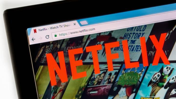 Netflix commercials