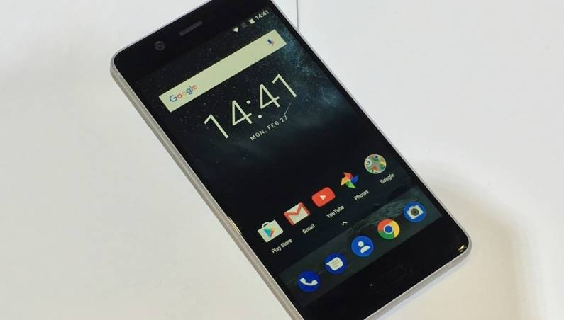 Nokia and Google Android Partnership