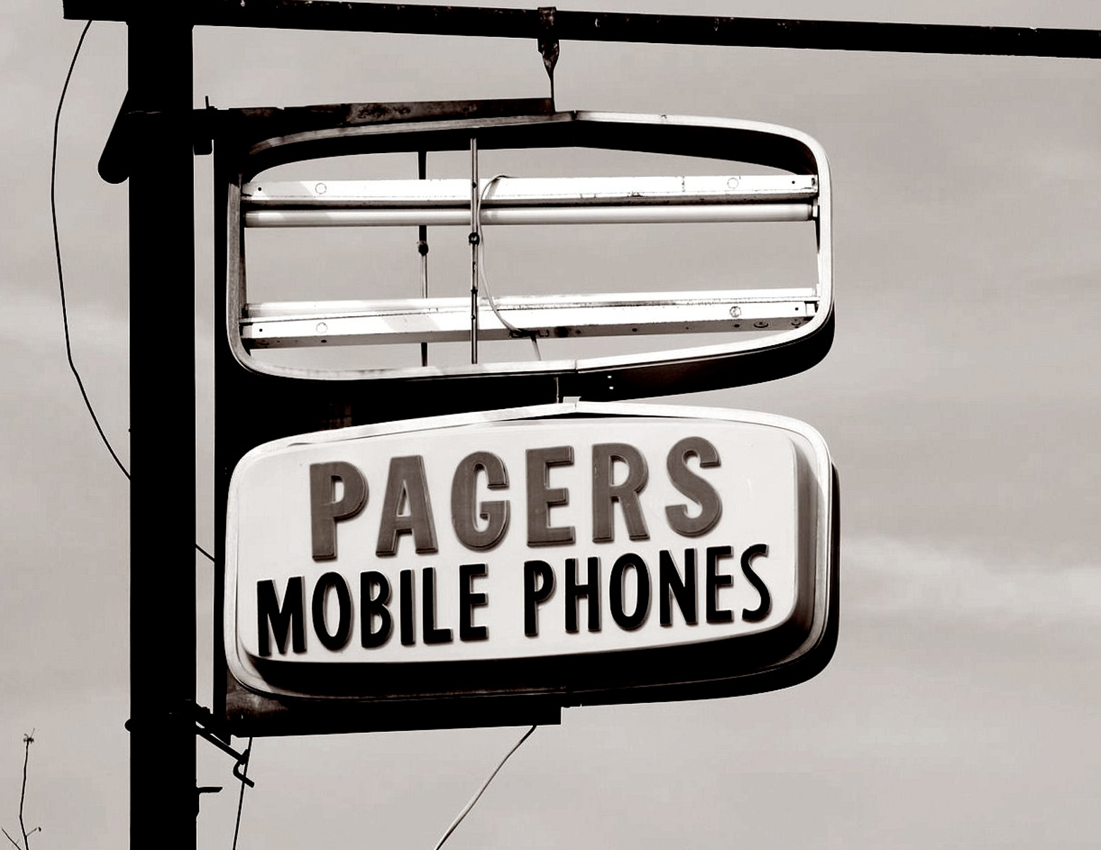 do pagers still exist