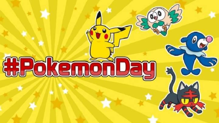 Pokemon Go Pokemon Day event