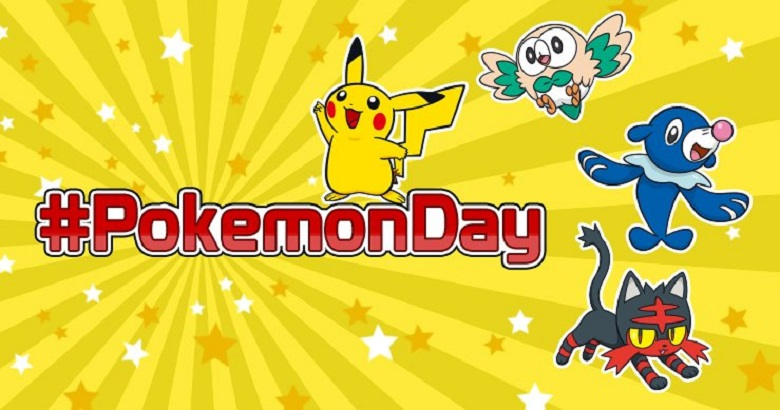 Pokemon Go Pokemon Day event
