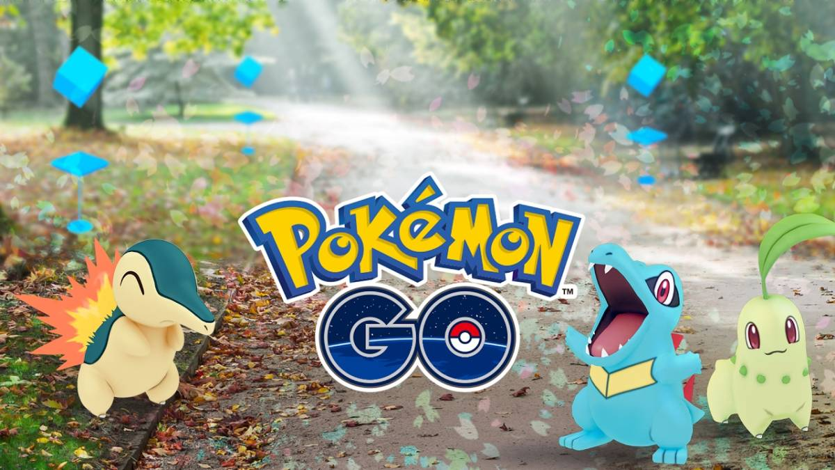 Pokemon Go: New Pokemon