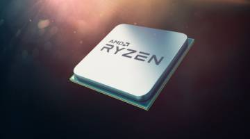 AMD Ryzen security flaws