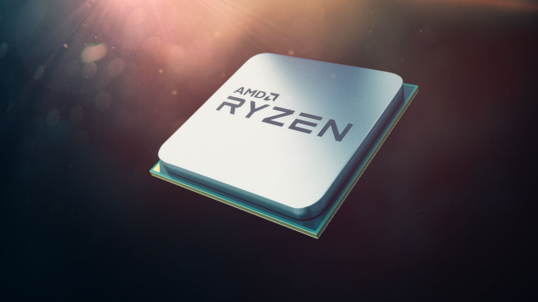 AMD Ryzen release date
