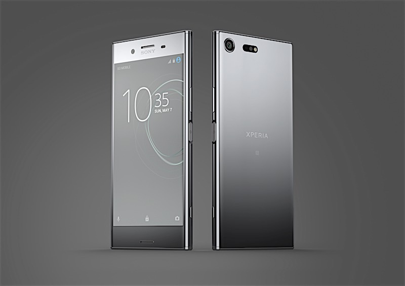 Sony Xperia XZ Premium Hands-on: Release Date