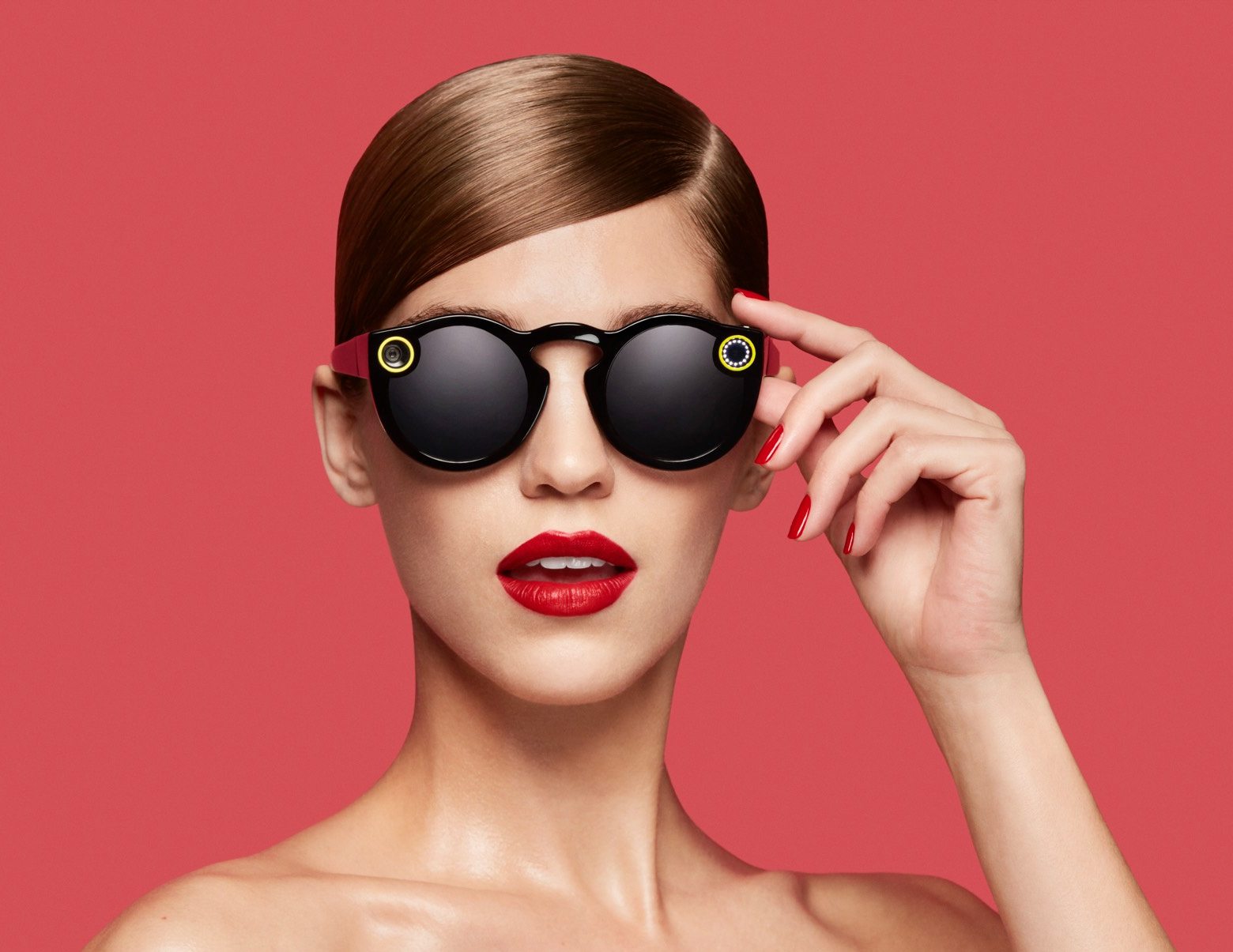 Snapchat Spectacles are Finally Available Online