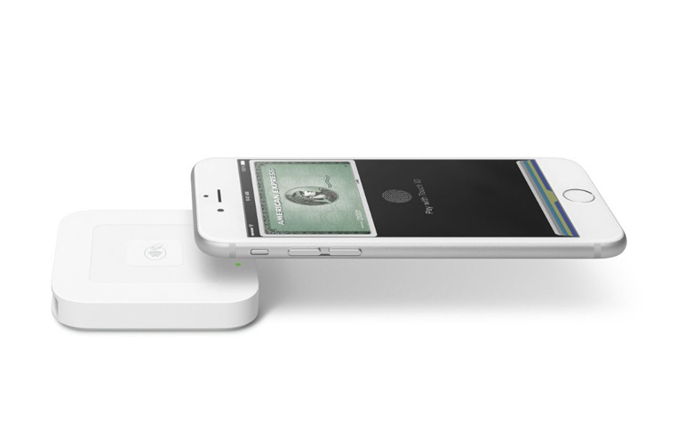 Square Reader With Contactless Payment