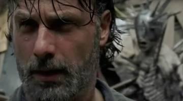 The Walking Dead Season 7 Episode 10 Trailer
