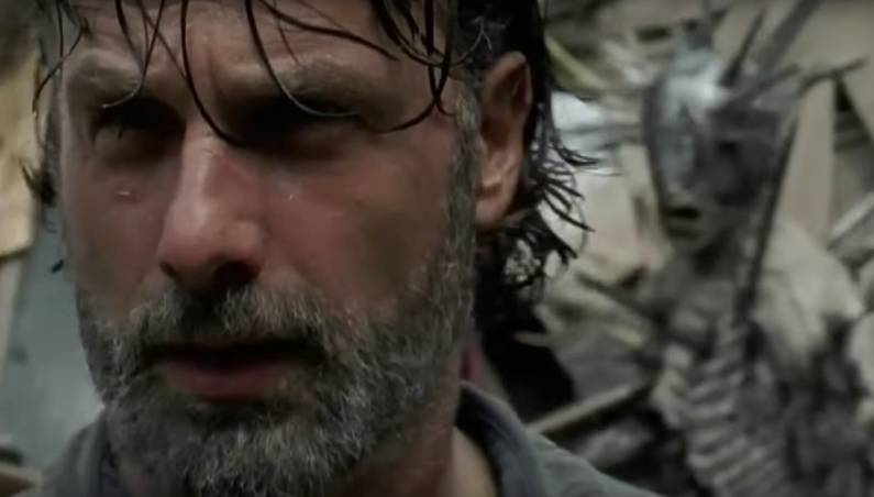 The Walking Dead Season 7 Episode 10 Recap