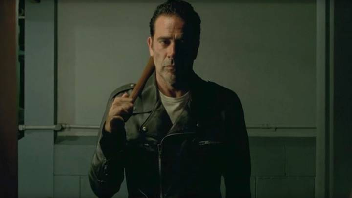 The Walking Dead Season 7 Episode 11 Trailer