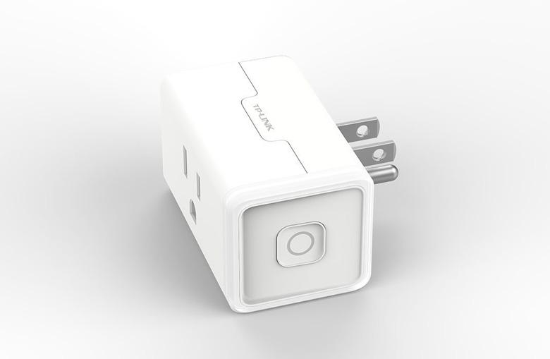 Smart Plug Alexa Compatible