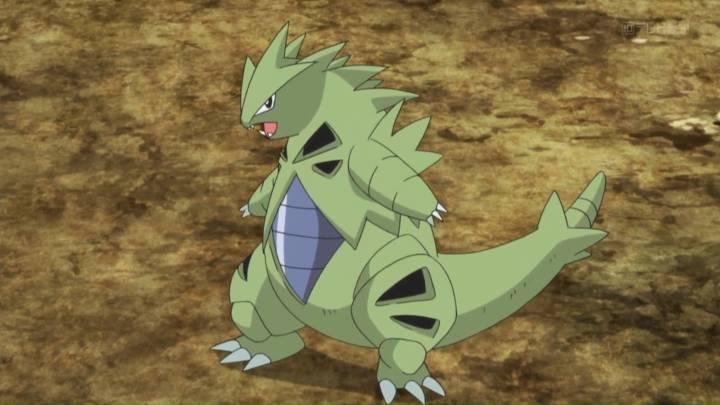 Pokemon Go: Strongest Pokemon