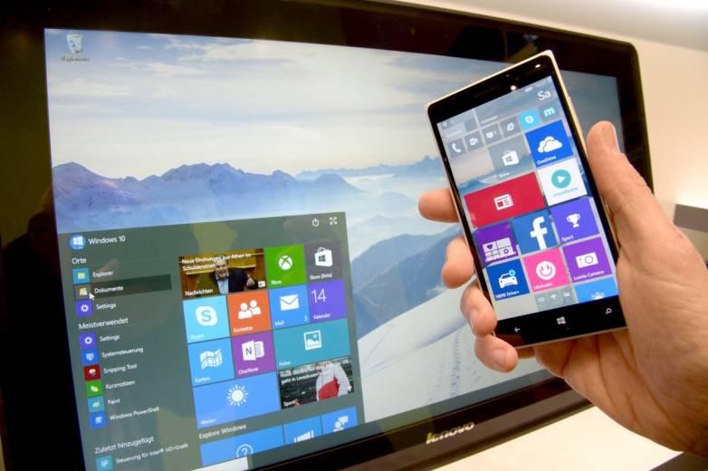 Windows 10 Privacy Settings EU