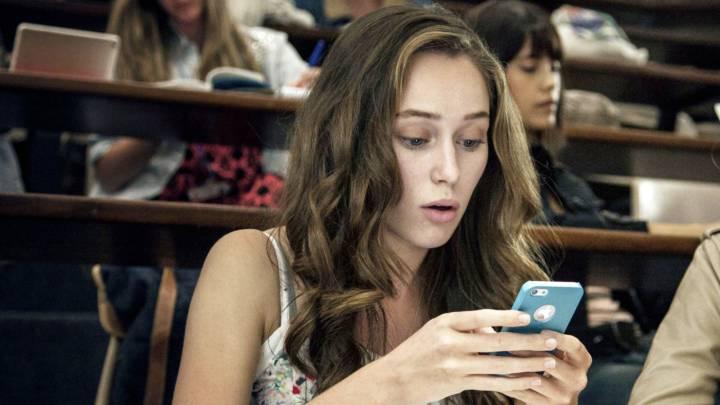 Teen social media survey